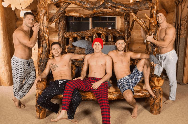 Sean Cody free trial sexy men hot boys gay porn