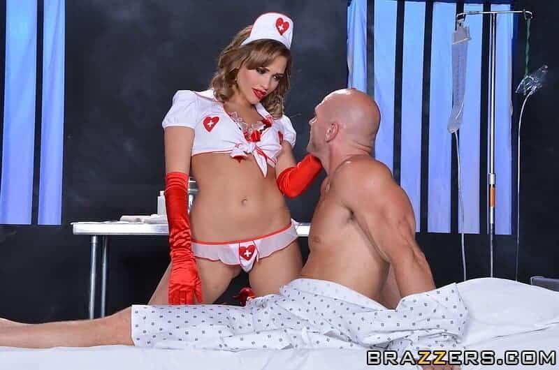 Mia Malkova Johnny sins doctor porn nurse reality kings best pornstars
