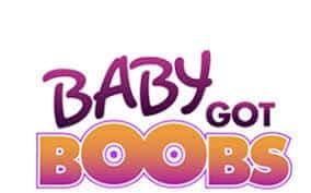 Baby Got Boobs Brazzers Logo